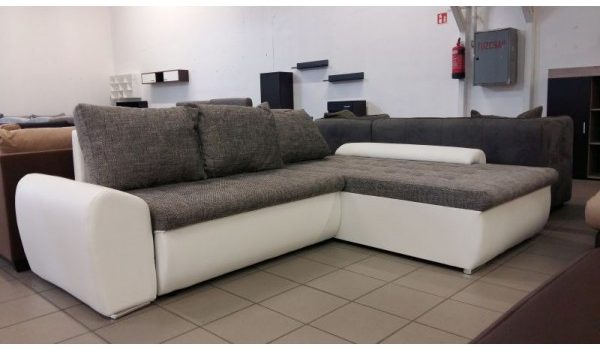 Toulouse sarok kanapé  * RENDELHETŐ*