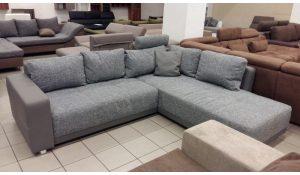 Orlando fejtámlás kanapé