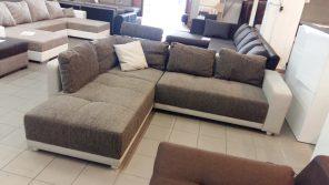 Divatos kényelmes kanapé