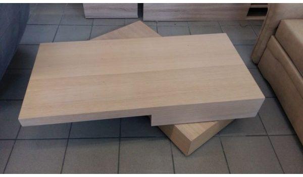 Madras forgatható dohányzó asztal