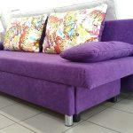 Picanto ifjúsági kanapé, többféle színben raktáron