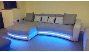 Laredo extra kanapé