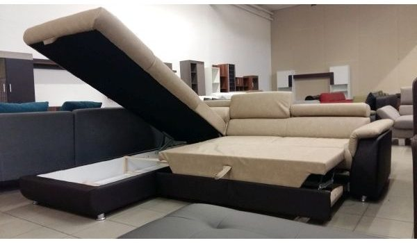 Effecta kanapé