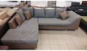 Delta sarok kanapé