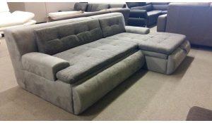 Live sarok kanapé