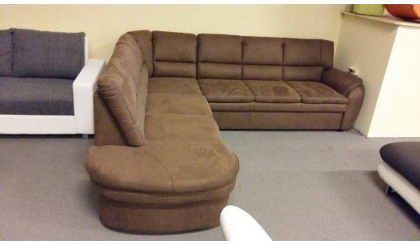 Ginger sarok kanapé