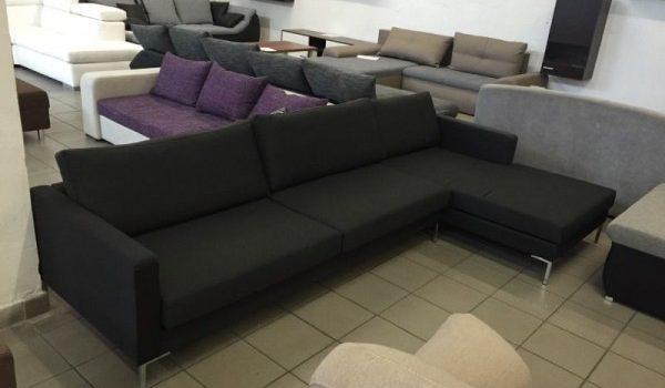 Portobello sarok kanapé