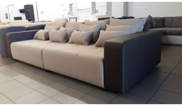 Big sofa kanapé