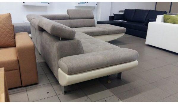 Carrier sarok kanapé