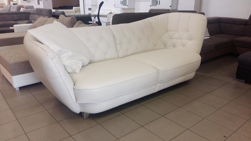 Lenyűgöző szépségű kanapé