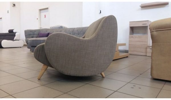 Wimbledon design fotel