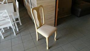 Tömör-fa szék