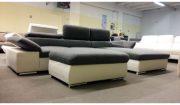 ALCUDIA fix design kanapé