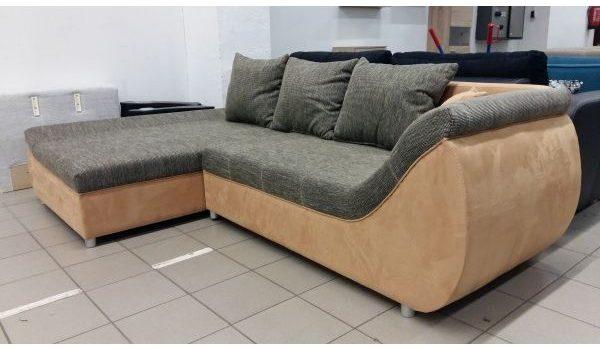 INDRO kanapé