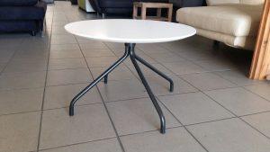 Design asztalka