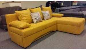 """PEKING """"L"""" alakú kanapé"""