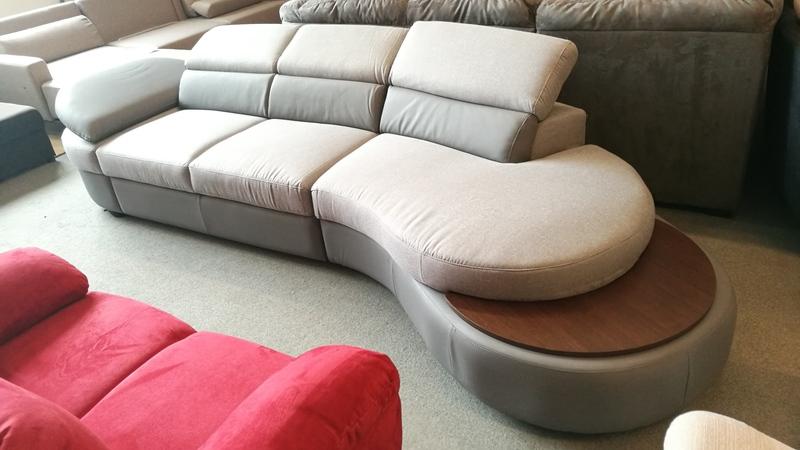 Paradiso design kanapé, modern vonalvezetés és kialakítás!