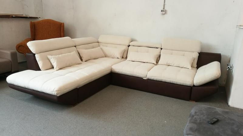 California kanapé, többféle színben rövid határidővel rendelhető