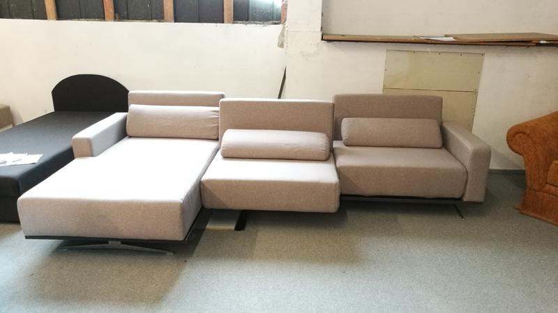 Copperfield a trükkös kanapé, már kapható!