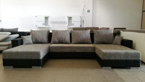 Ágyazható, ágyneműtartós kanapé
