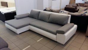 Fiatalos modern kanapé, többféle színben elérhető
