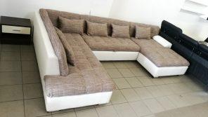 Rugós ülőfelületű ülőgarnitúra
