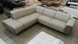 Play valódi bőrrel készült exkluzív kanapé