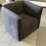 Extra kényelmes fotel