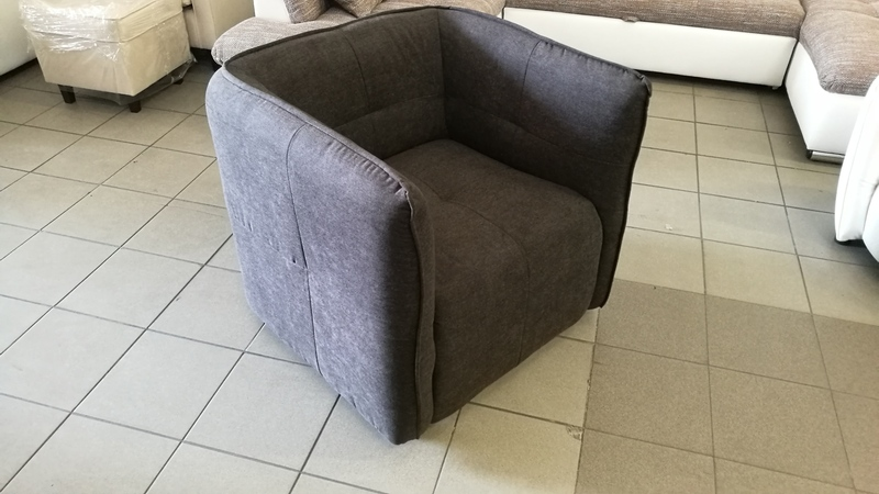 POMP fotel, extra kényelmes pihenőszék