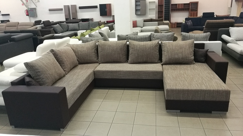 Az emlékezőhab ülőfelület, nemcsak kényelmessé de időtállóvá is teszi a bútort