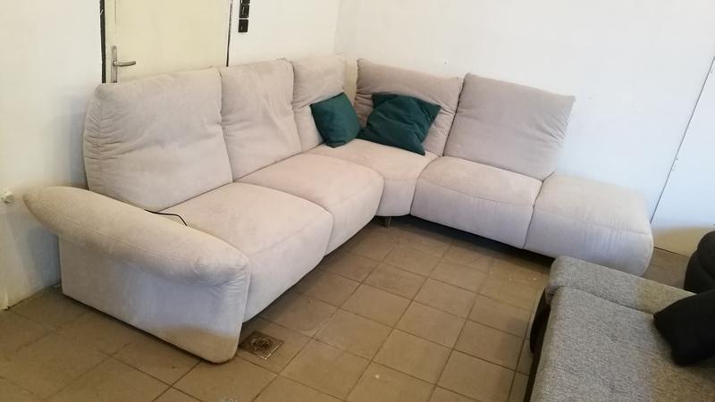 Innovatív funkciókkal ellátott design kanapé