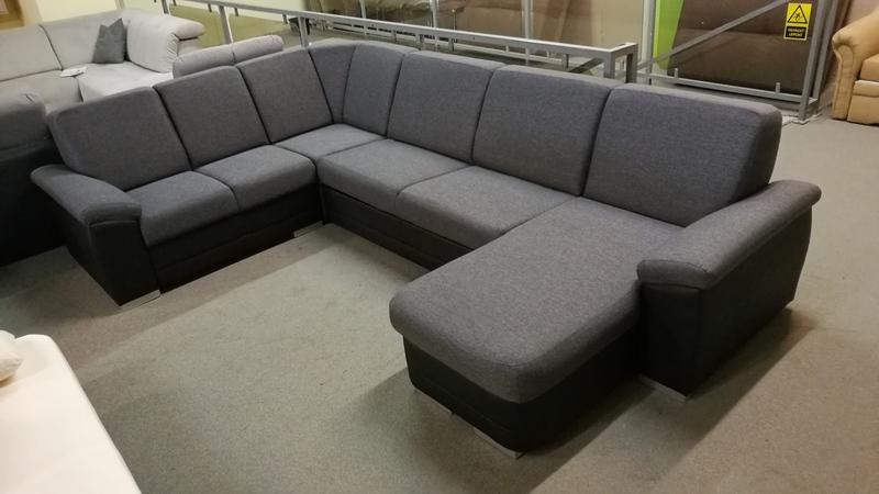 Többféle divatos színben rendelhető kanapé