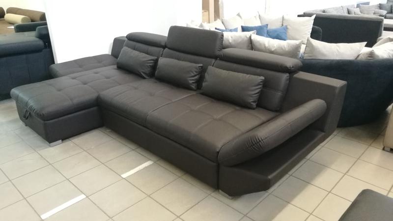 CSOKOLÁDÉ színű, minőségi import bútor