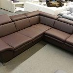 Íves vonalvezetésű, kényelmes bútor