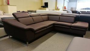 Állítható fejtámlás, modern bútor
