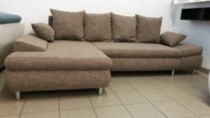 Kényelmes, impozáns bútor