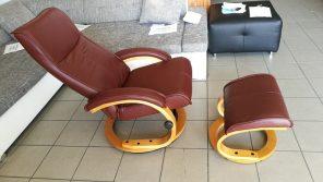 Kényelmes többfunkciós fotel