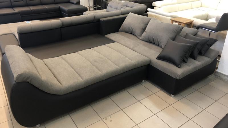 Rondo L kanapé ágynak nyitható