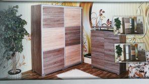 Többféle színben rövid határidővel rendelhető szekrény