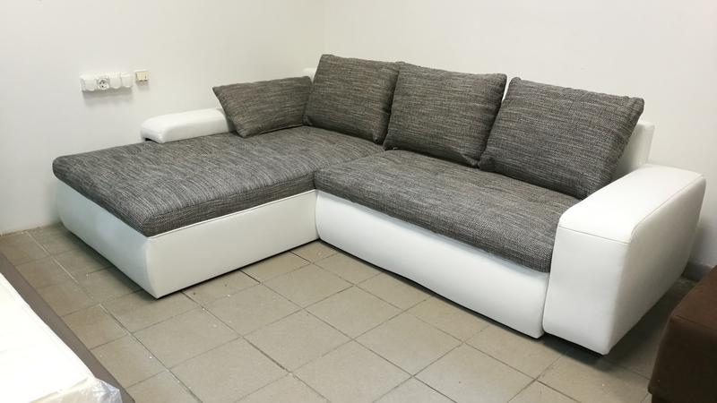 CANDY sarok egy praktikus, divatos kanapé