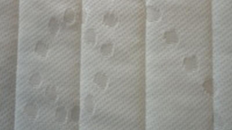 DUET matrac huzata levehető, mosható