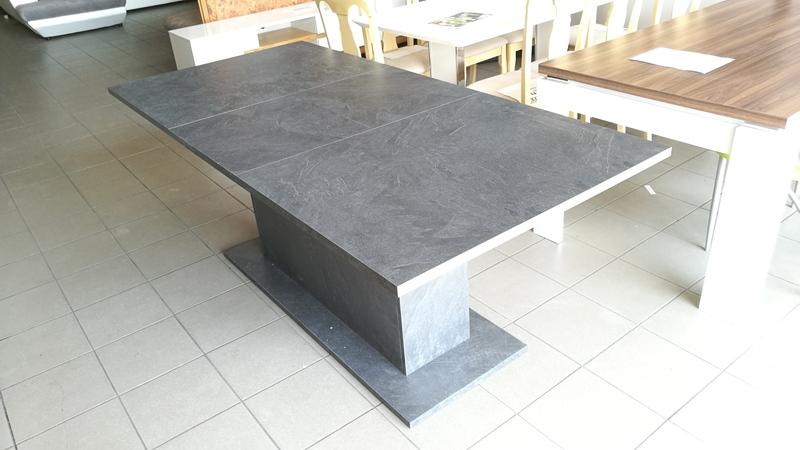 Meseszép bővíthető asztal