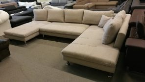 Óriás kanapé, extra kényelemmel