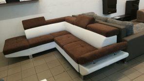 Többféle színben rendelhető exkluzív elegáns kanapé