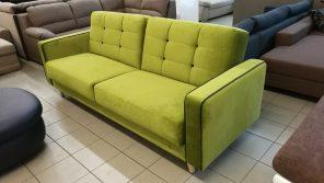 SCANDI kanapé