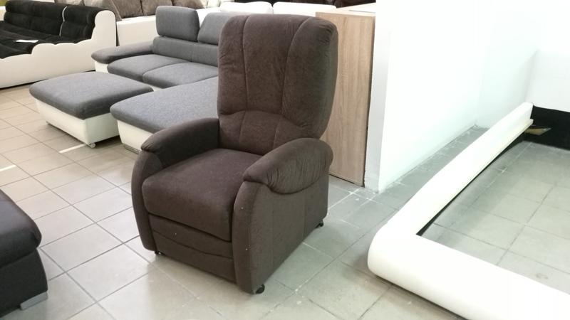Ránézésre is kényelmes fotel, akár ajándéknak is tökéletes