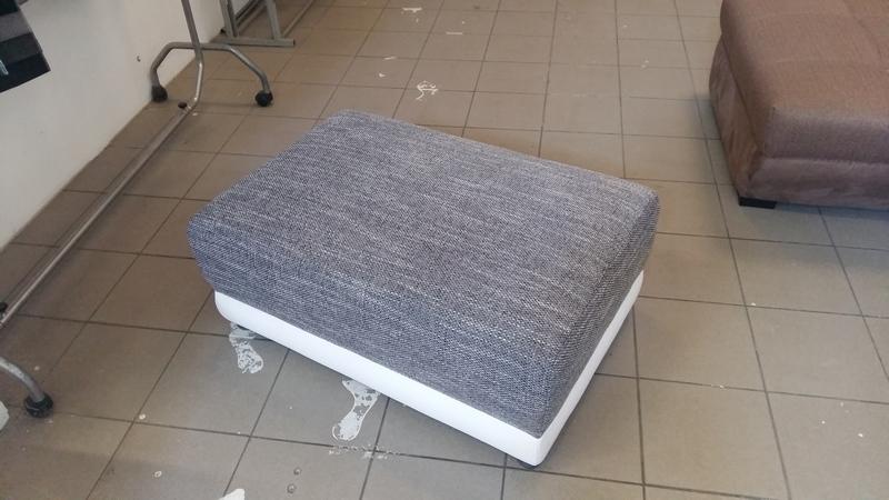 Sokrétűen felhasználható lakáskiegészítő bútor
