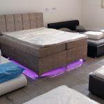 Folyamatosan változó színre is állítható LEDES fény
