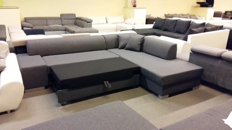 Pillanatok alatt kényelmes ágynak nyitható kanapé