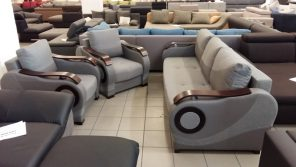 Modern ülőgarnitúra